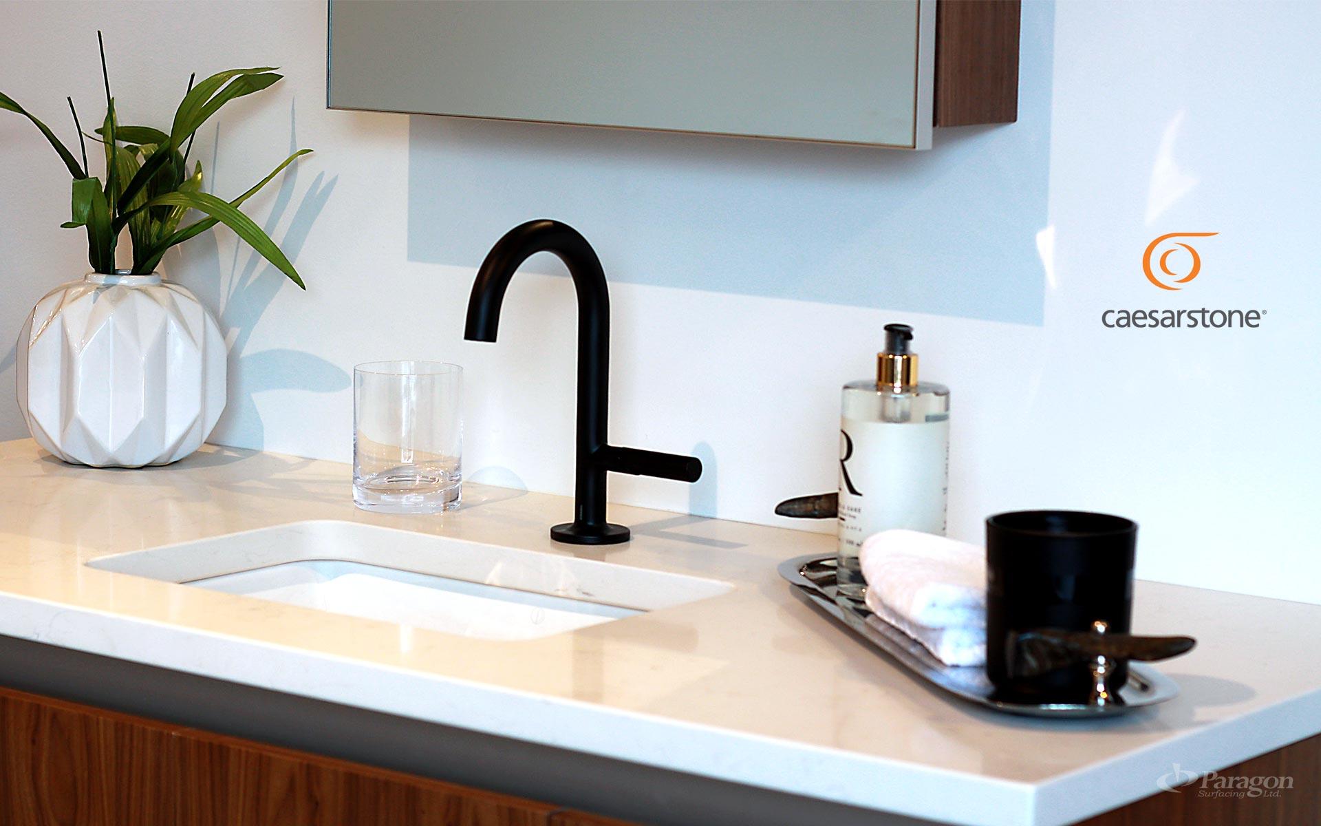 Bon Home / Countertops / Caesarstone Quartz Countertops
