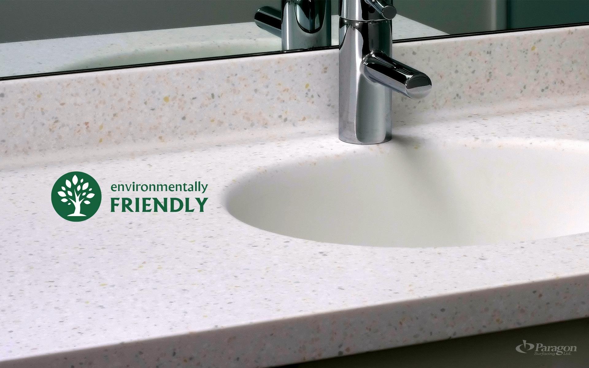 Ordinaire Home / Countertops / Green Eco Friendly Countertops