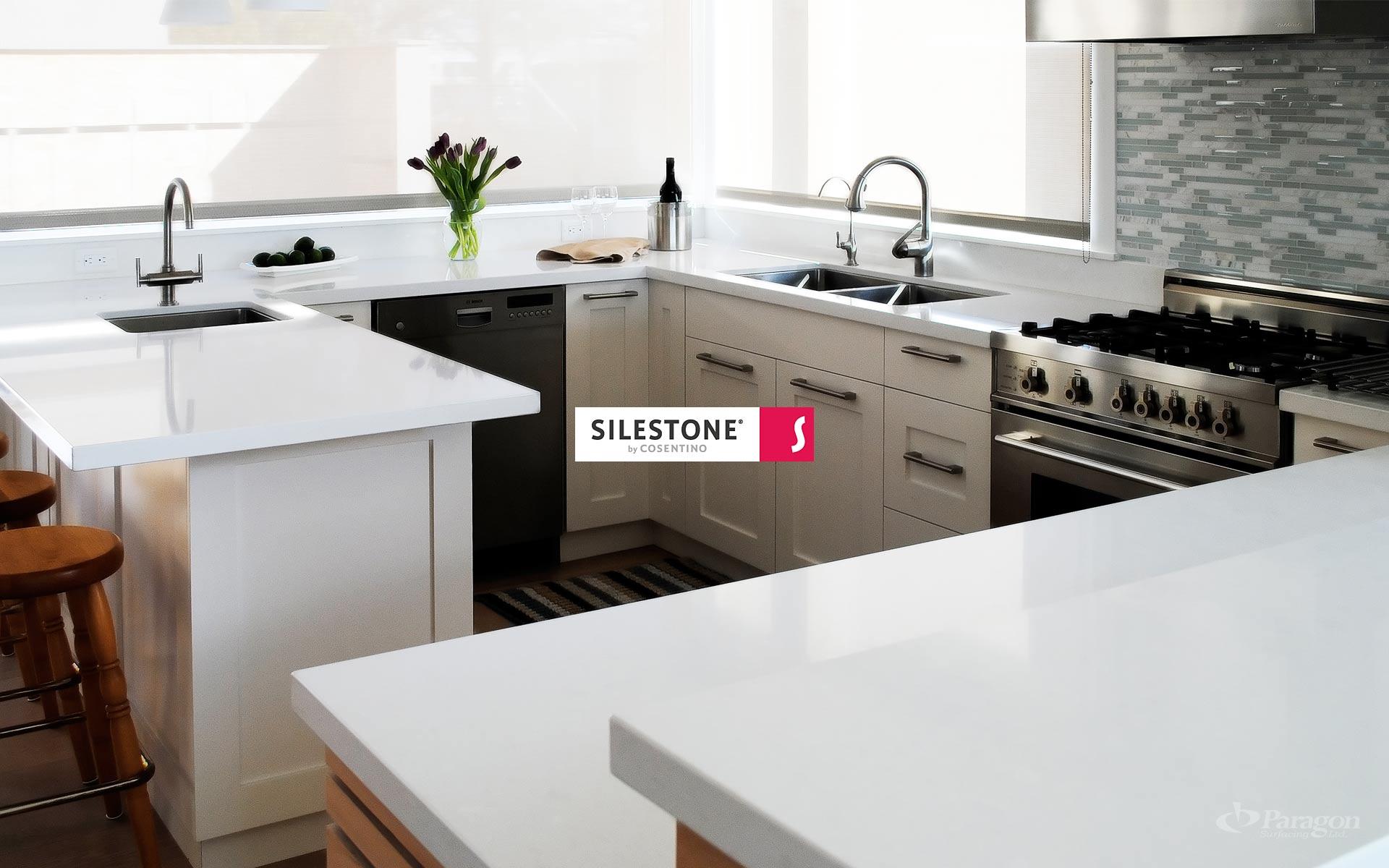 Silestone Quartz Countertops Vancouver, Richmond & Kelowna